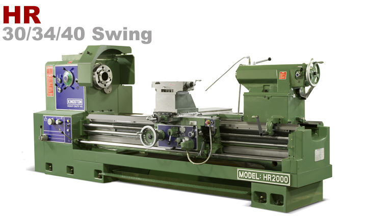 Kingston HR 30 Lathe
