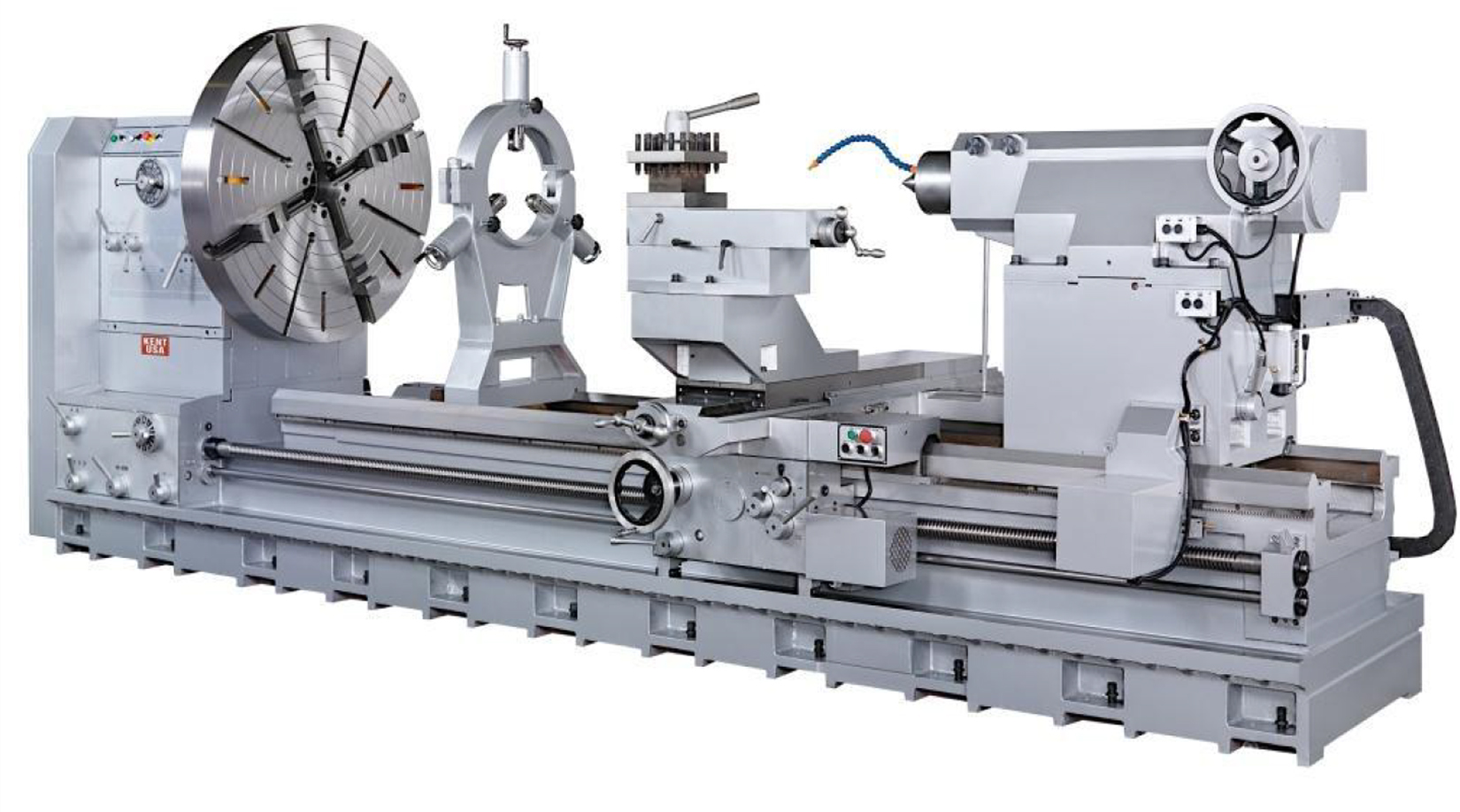 Kingston Lathes